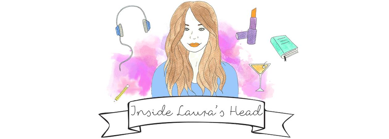 Inside Laura's Head.com